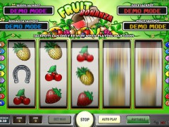 Fruit Bonanza lojratelektronike.com Play'nGo 3/5
