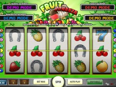 Fruit Bonanza lojratelektronike.com Play'nGo 5/5