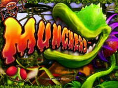 Munchers - NYX Interactive