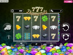 777 Diamonds lojratelektronike.com MrSlotty 1/5
